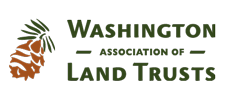 Washington Associations of Land Trusts Logo