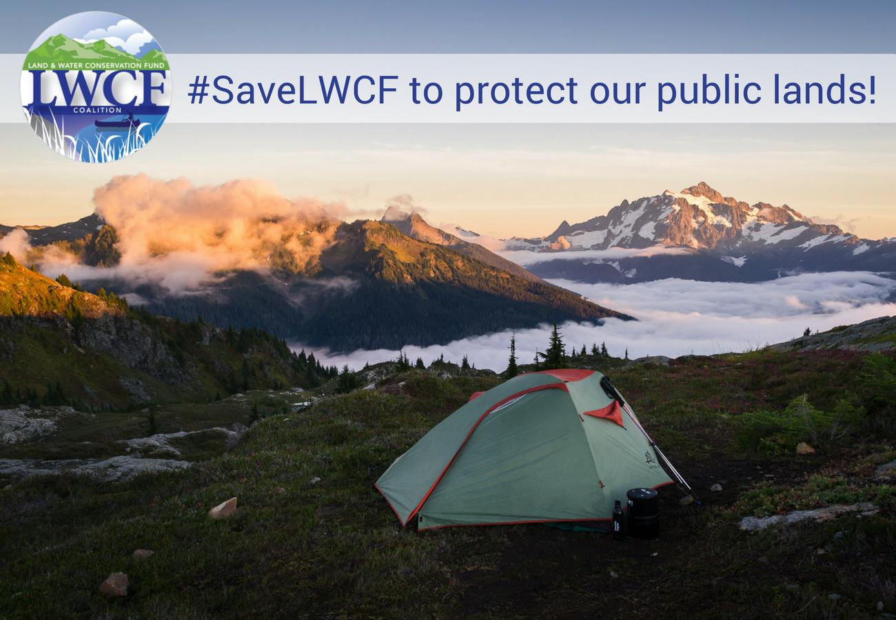 Save LWCF WALT